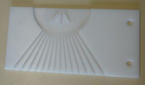Fabrication pièce plastique mécaniqu sur mesure - Devis sur Techni-Contact.com - 1