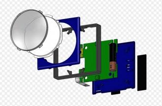 Fabrication piece plastique - Devis sur Techni-Contact.com - 1