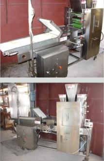 Fabrication Raviolatrice - Devis sur Techni-Contact.com - 1