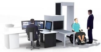 Fauteuil amagnétique - Devis sur Techni-Contact.com - 2