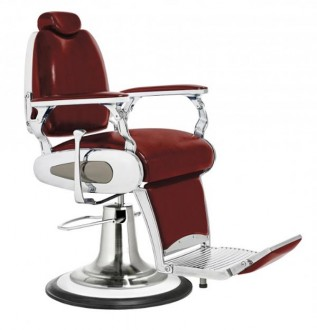 Fauteuil barbier homme - Devis sur Techni-Contact.com - 1