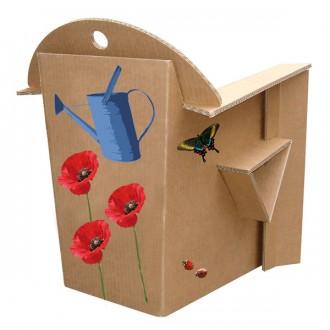 Fauteuil carton enfant - Devis sur Techni-Contact.com - 2