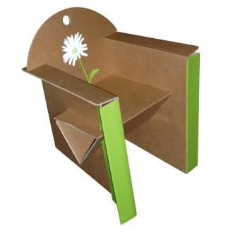 Fauteuil carton enfant - Devis sur Techni-Contact.com - 3