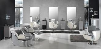Fauteuil coiffure design - Devis sur Techni-Contact.com - 2
