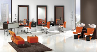 Fauteuil de coiffure - Devis sur Techni-Contact.com - 2