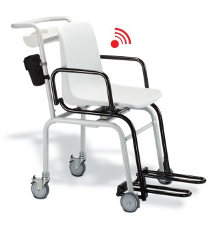 Fauteuil de pesée sans fil - Devis sur Techni-Contact.com - 1