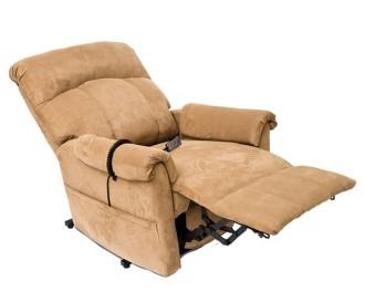 Fauteuil de relaxation pour PMR - Devis sur Techni-Contact.com - 1