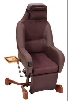 Fauteuil de relaxation pour PMR - Devis sur Techni-Contact.com - 3