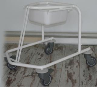 Fauteuil de toilette enfant handicapé - Devis sur Techni-Contact.com - 3