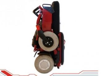 Fauteuil électrique pliable - Devis sur Techni-Contact.com - 2