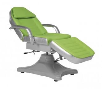 Fauteuil lit medical - Devis sur Techni-Contact.com - 2