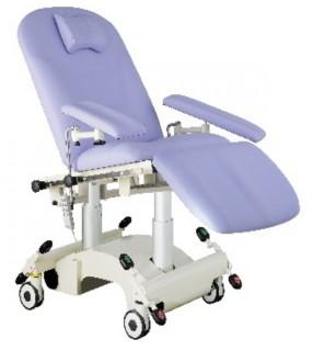 Fauteuil multi-soins électrique - Devis sur Techni-Contact.com - 1