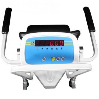 Fauteuil pèse personne électroniqe - Devis sur Techni-Contact.com - 3