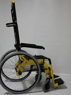 Fauteuil roulant collectivités - Devis sur Techni-Contact.com - 2