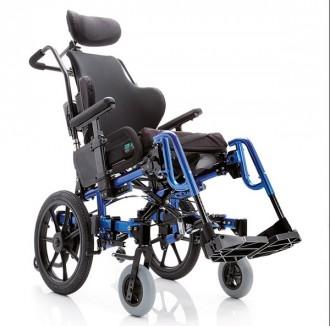 Fauteuil roulant confort - Devis sur Techni-Contact.com - 1
