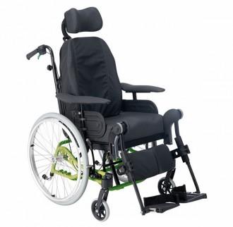 Fauteuil roulant confort - Devis sur Techni-Contact.com - 3