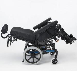 Fauteuil roulant manuel à châssis pliant - Devis sur Techni-Contact.com - 1