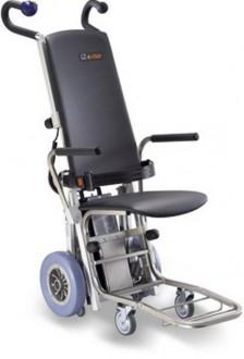 Fauteuil roulant monte escalier électrique - Devis sur Techni-Contact.com - 1