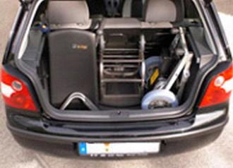 Fauteuil roulant monte escalier électrique - Devis sur Techni-Contact.com - 3