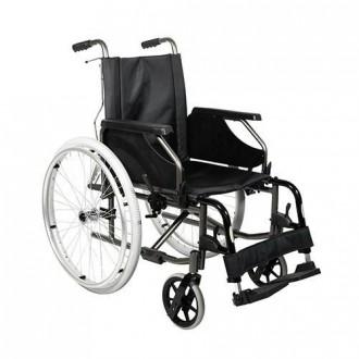 Fauteuil roulant pliable - Devis sur Techni-Contact.com - 1