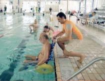 Fauteuil roulant pour piscine - Devis sur Techni-Contact.com - 2