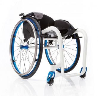 Fauteuil roulant sport - Devis sur Techni-Contact.com - 1