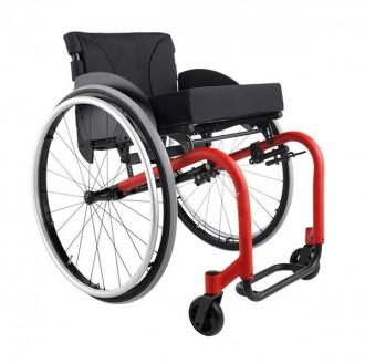 Fauteuil roulant sport - Devis sur Techni-Contact.com - 2