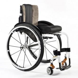 Fauteuil roulant sport - Devis sur Techni-Contact.com - 3