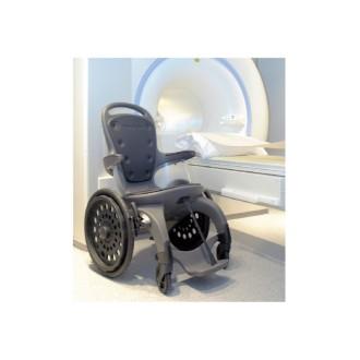 Fauteuil roulant standard amagnétique - Devis sur Techni-Contact.com - 3