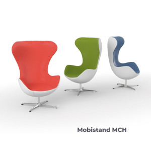 Fauteuil scolaire ergonomique - Devis sur Techni-Contact.com - 2