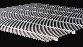 Faux plafond en acier inoxydable - Devis sur Techni-Contact.com - 2