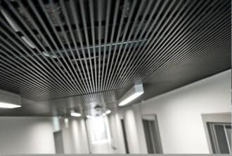 Faux plafond en acier inoxydable - Devis sur Techni-Contact.com - 3