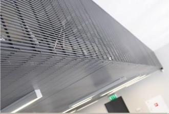 Faux plafond en acier inoxydable - Devis sur Techni-Contact.com - 4