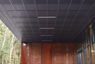 Faux plafond en acier inoxydable - Devis sur Techni-Contact.com - 5