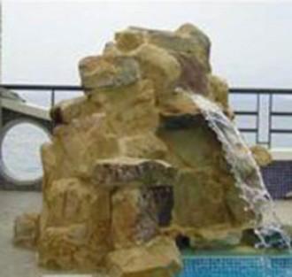 Faux rochers décoratifs - Devis sur Techni-Contact.com - 2