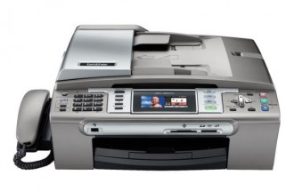 Fax multifonction jet d'encre Brother - Devis sur Techni-Contact.com - 1