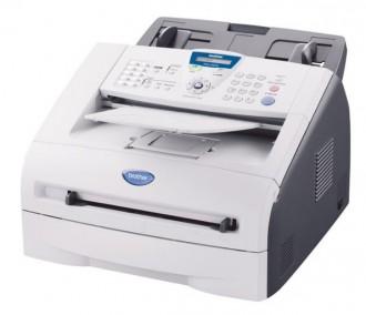 Fax télécopieur laser Brother 2920 - Devis sur Techni-Contact.com - 1