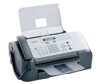 Fax téléphone Brother à répondeur intégré - Devis sur Techni-Contact.com - 1