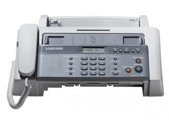 Fax-téléphone jet d'encre - Devis sur Techni-Contact.com - 1