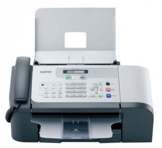 Fax téléphone jet d'encre Brother - Devis sur Techni-Contact.com - 1
