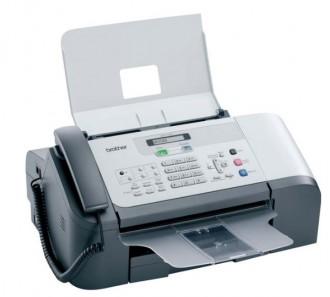 Fax téléphone jet d'encre Brother - Devis sur Techni-Contact.com - 2