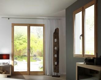 Fenêtre bois polyvalente - Devis sur Techni-Contact.com - 2