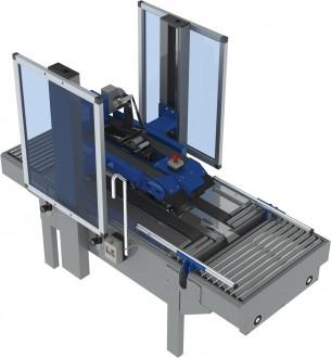 Fermeuse de carton - Devis sur Techni-Contact.com - 1