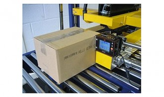 Fermeuse de carton automatique avec imprimante - Devis sur Techni-Contact.com - 2
