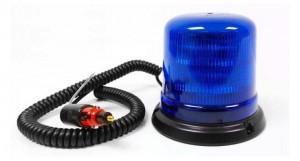 Feu de priorité magnétique double éclat xénon - Devis sur Techni-Contact.com - 1