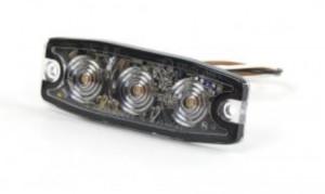 Feux de signalisation 12/24 V - Devis sur Techni-Contact.com - 1