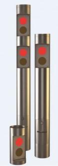 Feu de signalisation bicolore - Devis sur Techni-Contact.com - 1