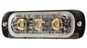 Feu de signalisation flash led - Devis sur Techni-Contact.com - 1