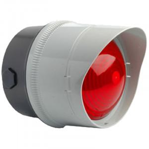 Feu de trafic clignotant 25W Incandescent   - Devis sur Techni-Contact.com - 2