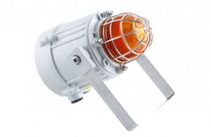 Feu flash 5 j ABS haute résistance   - Devis sur Techni-Contact.com - 1